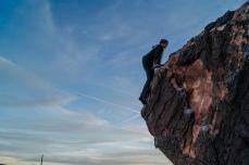 Red Rocks by Alex Carloin