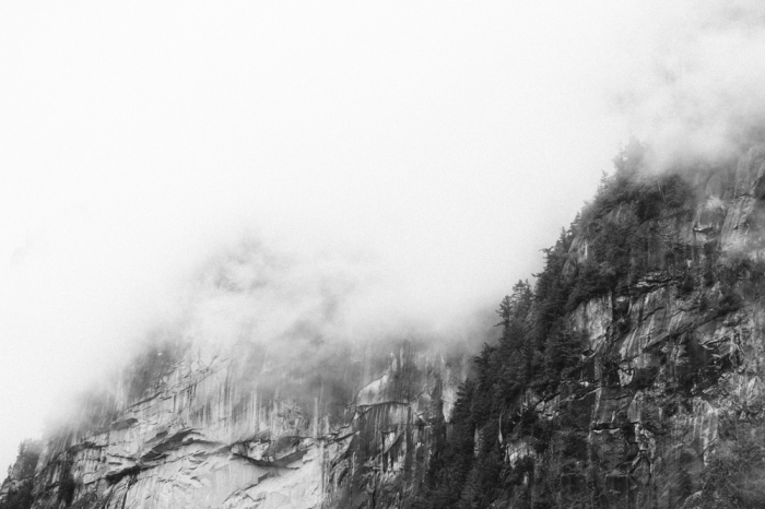Squamish B.C. by Photographer Jonathan Finch