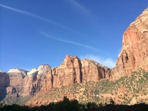 Trekking Utah by Keegan Dimmick