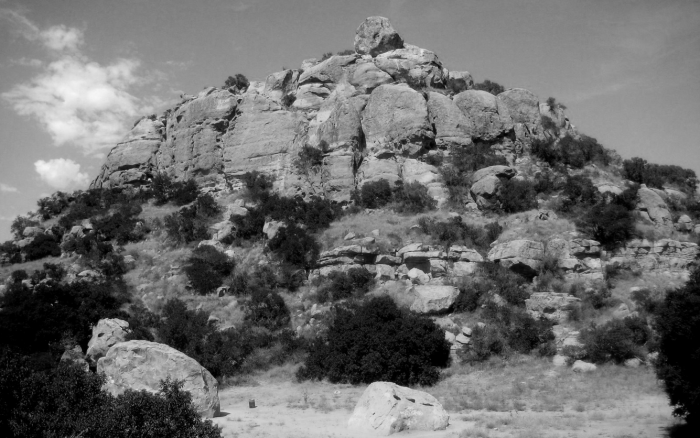 Stoney Point in Los Angeles