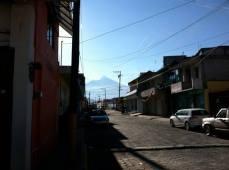 Piedre Grande Hiking in Mexico